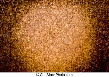 Brown grunge background with vintage texture.