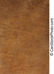 brown leather background - worn brown leather (jacket) ...