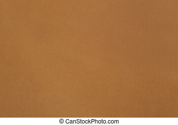 Brown leather texture background.