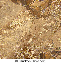 Brown marble texture (High. Res.)