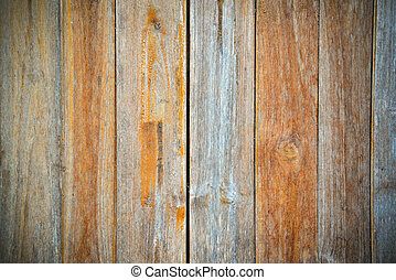 brown old wooden wall texture background
