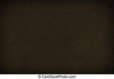 Brown oldened suede background