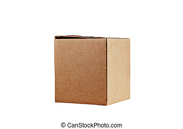 box on a white background.