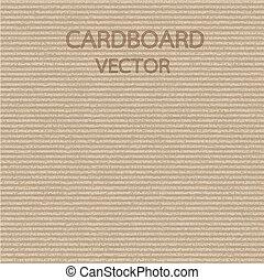 Paper Cardboard texture - Brown Paper Cardboard texture