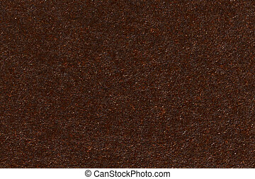 Brown paper texture. Background.