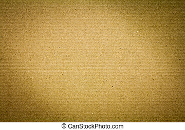Brown paper texture with space for text or image