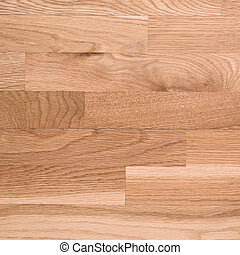 Brown parquet as abstract background - Photo of brown...
