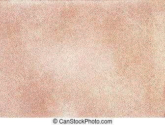 Brown pink leather background