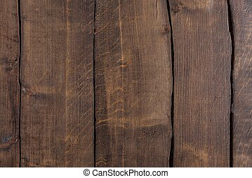 rustic wooden background with vertical planks