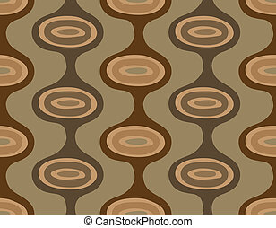 Brown seamless background