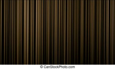 brown stage curtain,theater curtain,vertical lines...