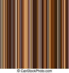 brown stripe retro - Abstract brown background with stripes...