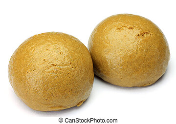 brown sugar steamed bun