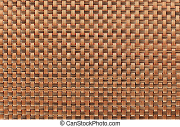 brown tablecloth background texture pattern