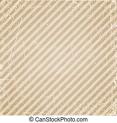 Brown vector background.