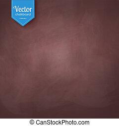 Brown vintage chalkboard texture