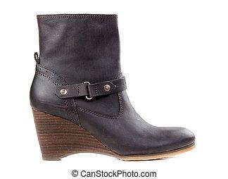 Brown Women's shoes