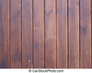 Brown Wood Backdrop Texture