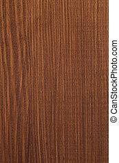 wooden board brown painted, natural wood grain