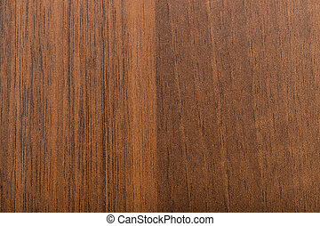 brown wood grain table or parquet texture wooden background