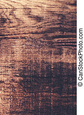 Brown wood old texture. Abstract wooden background, empty...