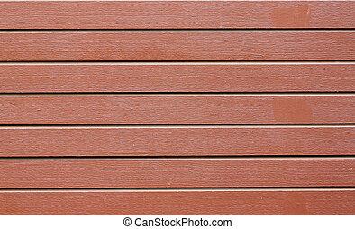 Brown wood pattern.