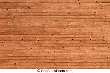 Brown wood texture