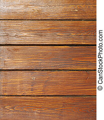 brown wooden planks background