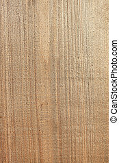 Brown wooden surface.