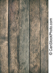 Brown wooden texture. Vintage rustic style. Natural surface, background and wallpaper