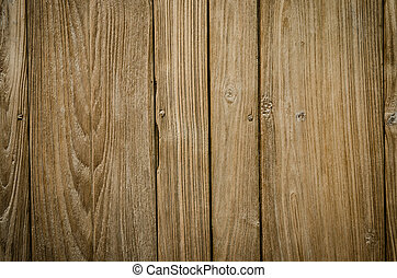 Brown wooden wall texture, wood background
