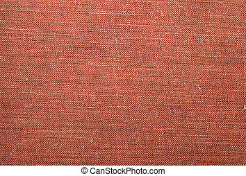 Brown woven cloth background