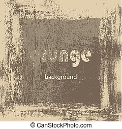 brownish beige grunge background