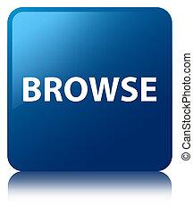 Browse blue square button