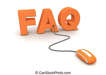 Browse the FAQ - Orange Mouse