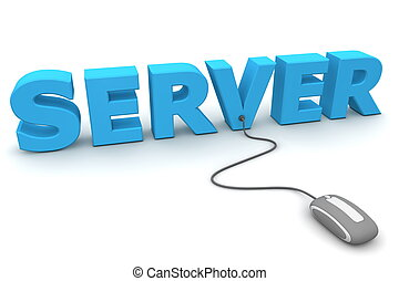 Browse the Server - Grey Mouse