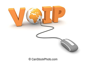 Browse the Voice over IP - VoIP - World - Orange - modern...