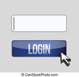 browser login