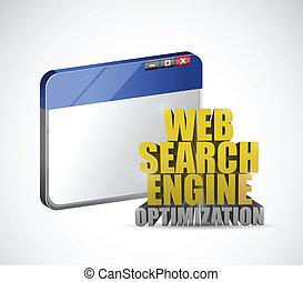 browser, ricerca fotoricettore, motore