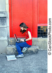 Browsing and Searching the Web