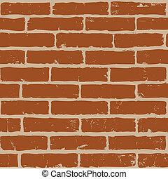 brrick wall