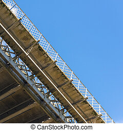brug, abstract