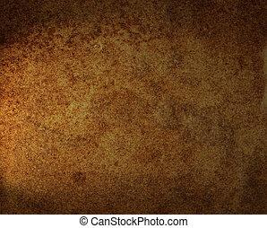 bruine , abstract, achtergrond