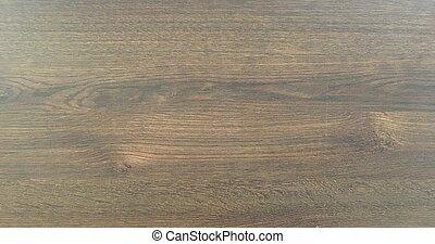 bruine , abstract, textuur, achtergrond., hout, texture.