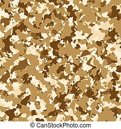 bruine , militair, achtergrond, textuur, camouflage
