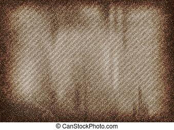 bruine , textuur
