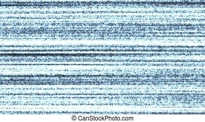 bruit, résumé, numérique, abîmer, glitch, animation, conception, erreur, vidéo, unique, pixel