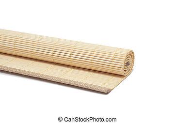 bougies bambou tapis aromatique image recherchez photos clipart csp16479272. Black Bedroom Furniture Sets. Home Design Ideas