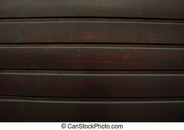 brun, bois, fond