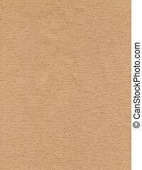 brun, série, -, mi, texture, ridé
